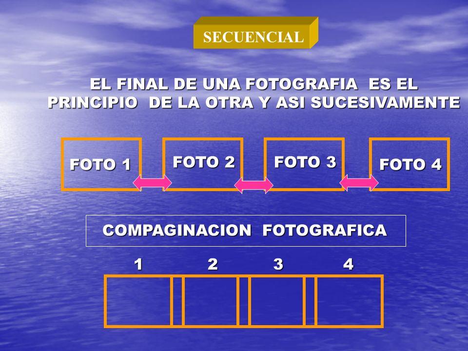 EL FINAL DE UNA FOTOGRAFIA ES EL