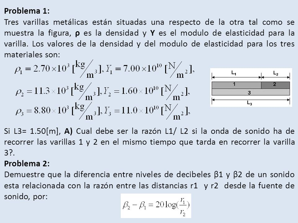Problema 1: