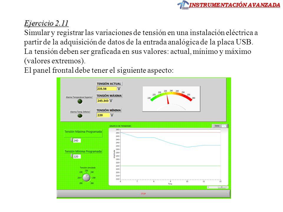 Ejercicio 2.11