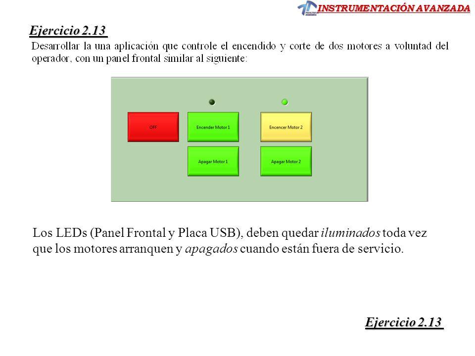 Ejercicio 2.13