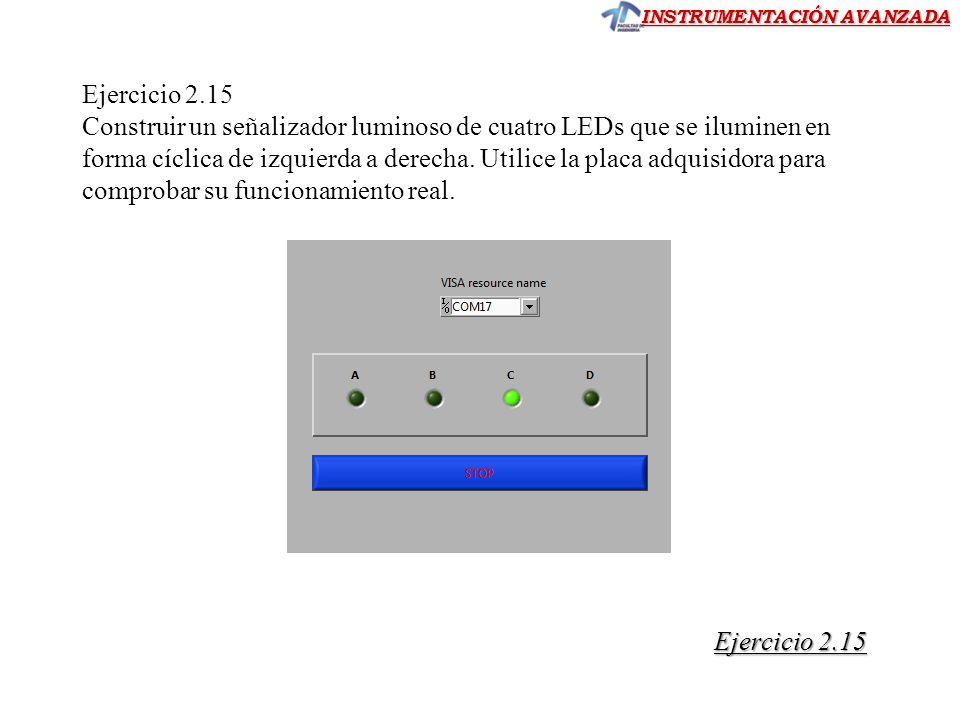 Ejercicio 2.15