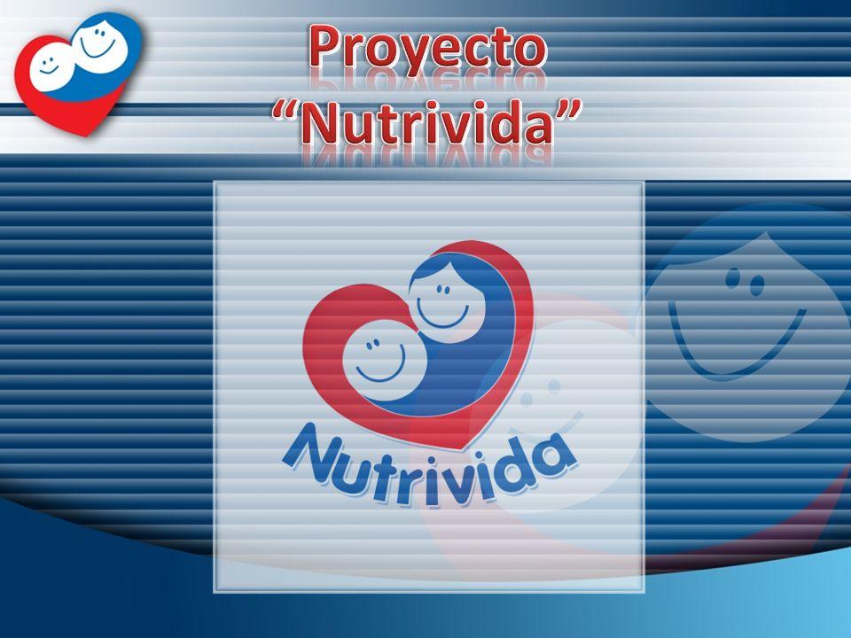 Proyecto Nutrivida