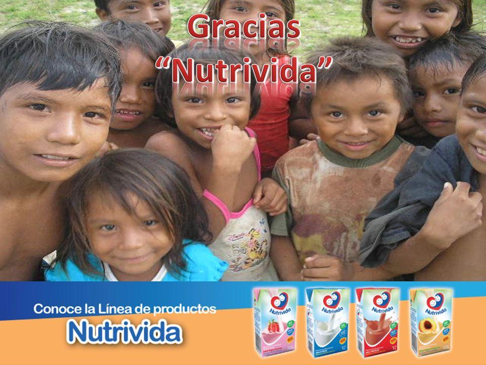 Gracias Nutrivida
