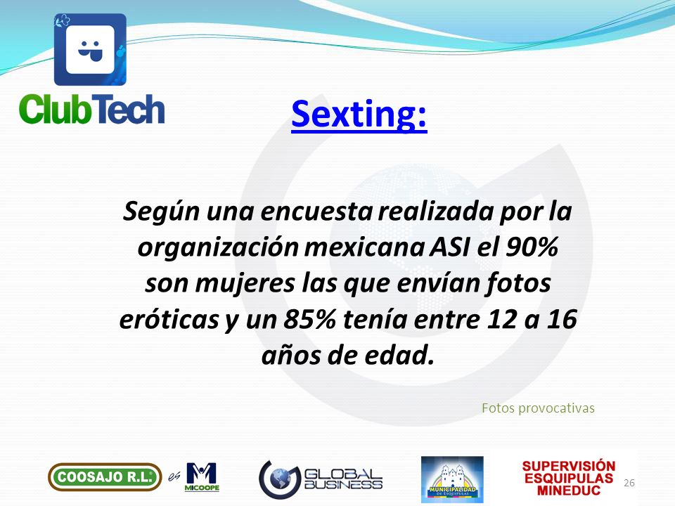Sexting: