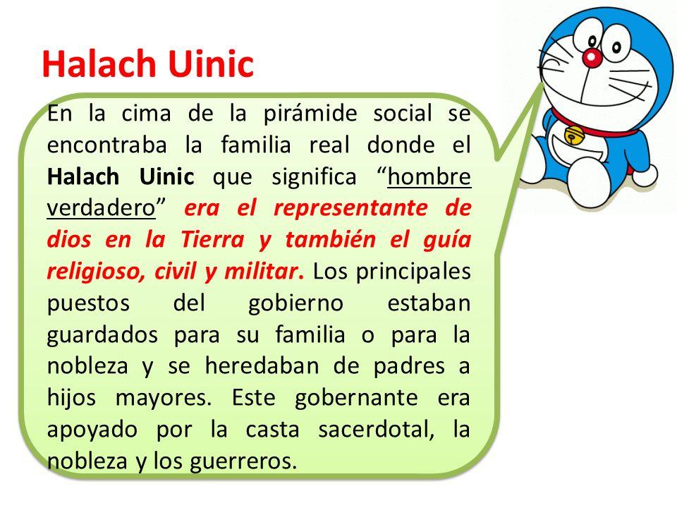 Halach Uinic