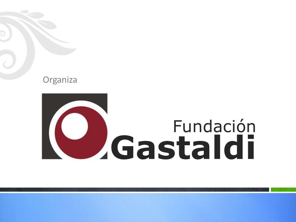 Organiza Fundación Gastaldi