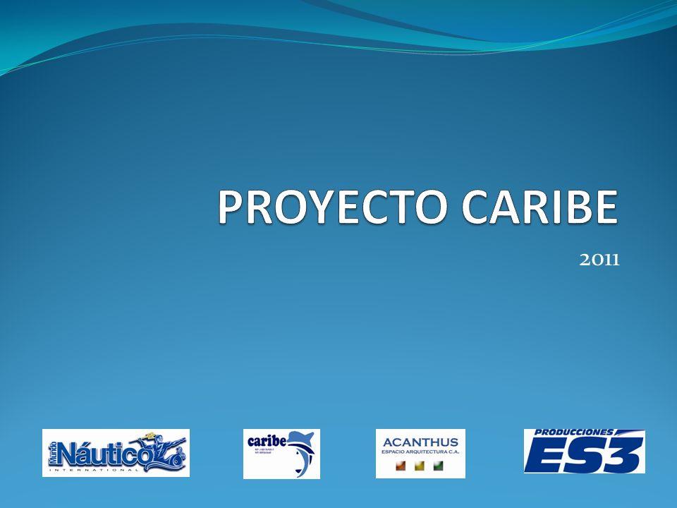 PROYECTO CARIBE 2011