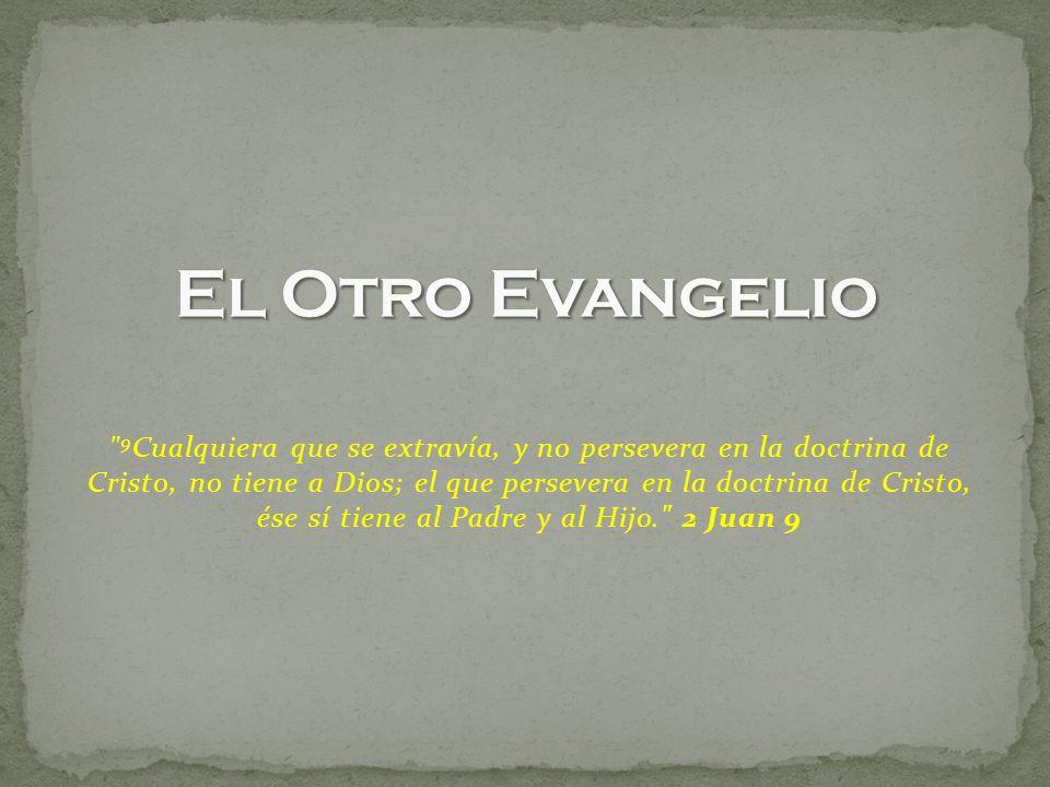 El Otro Evangelio