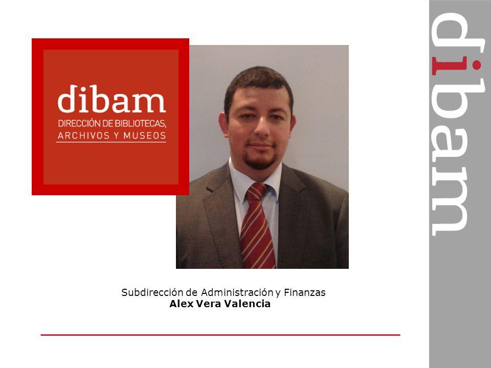 Subdirección de Administración y Finanzas