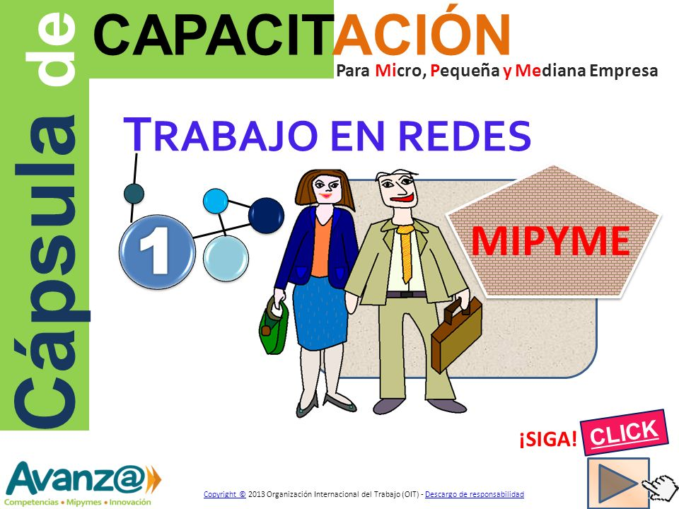 Para Micro, Pequeña y Mediana Empresa