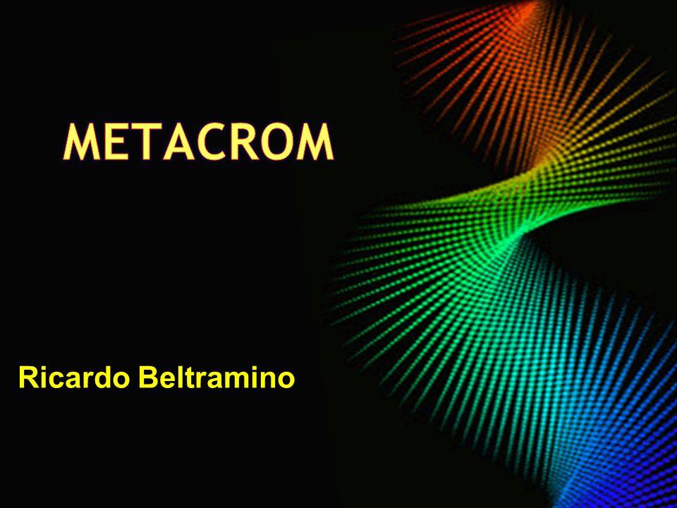 METACROM Ricardo Beltramino