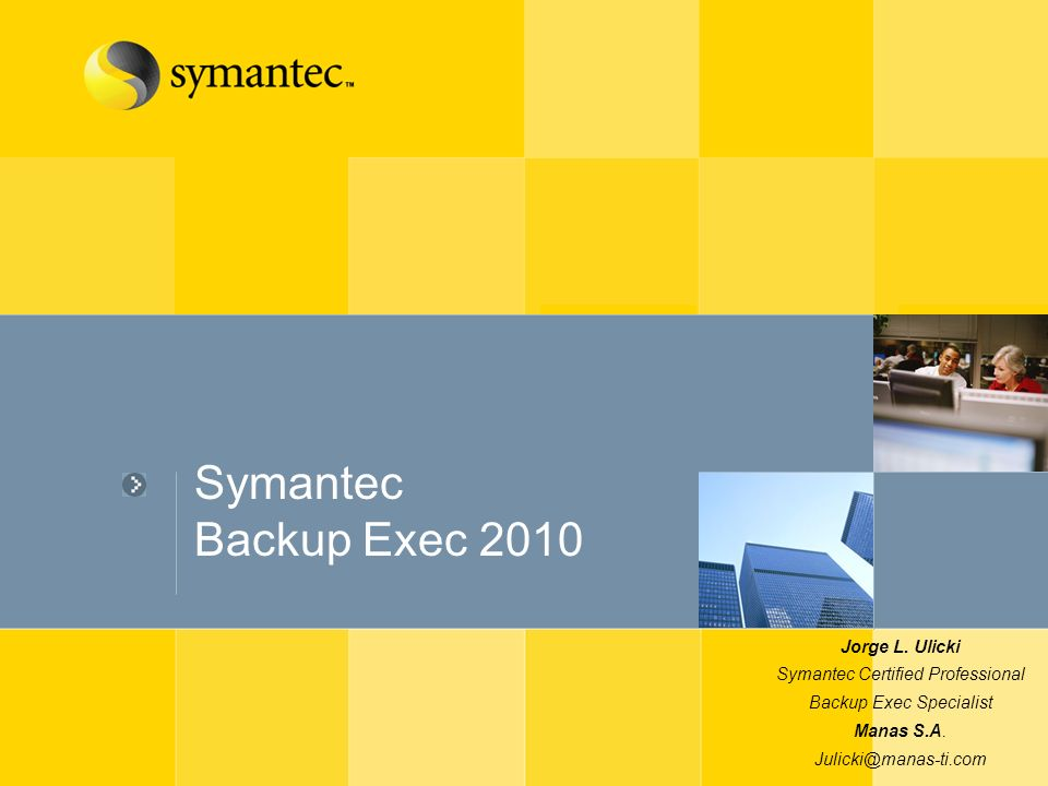 Symantec Information integrity - Montevideo Abril 2006 -