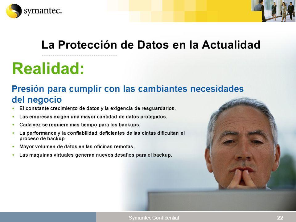 La Protección de Datos en la Actualidad