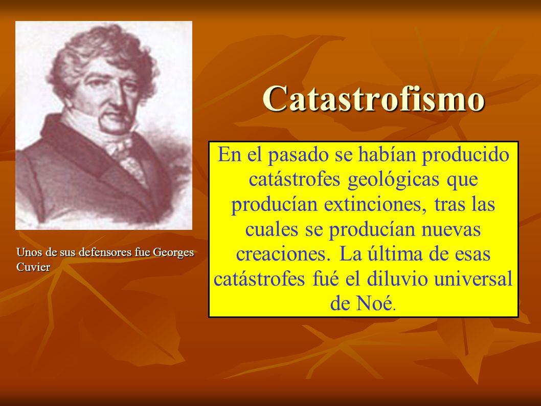 Catastrofismo