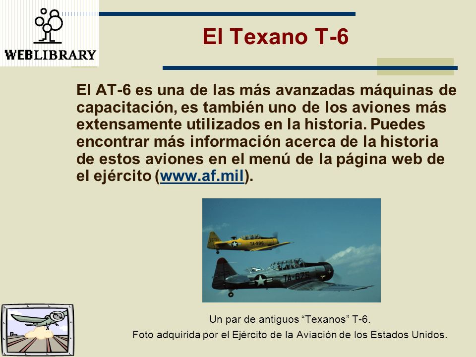 El Texano T-6