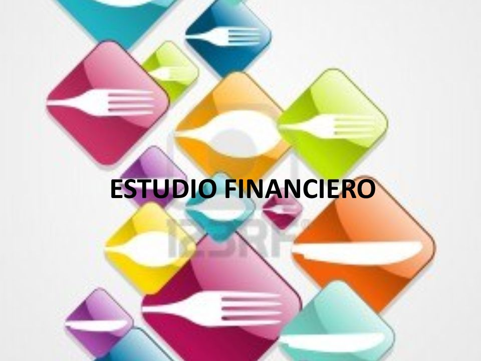 ESTUDIO FINANCIERO