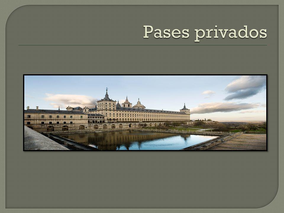 Pases privados