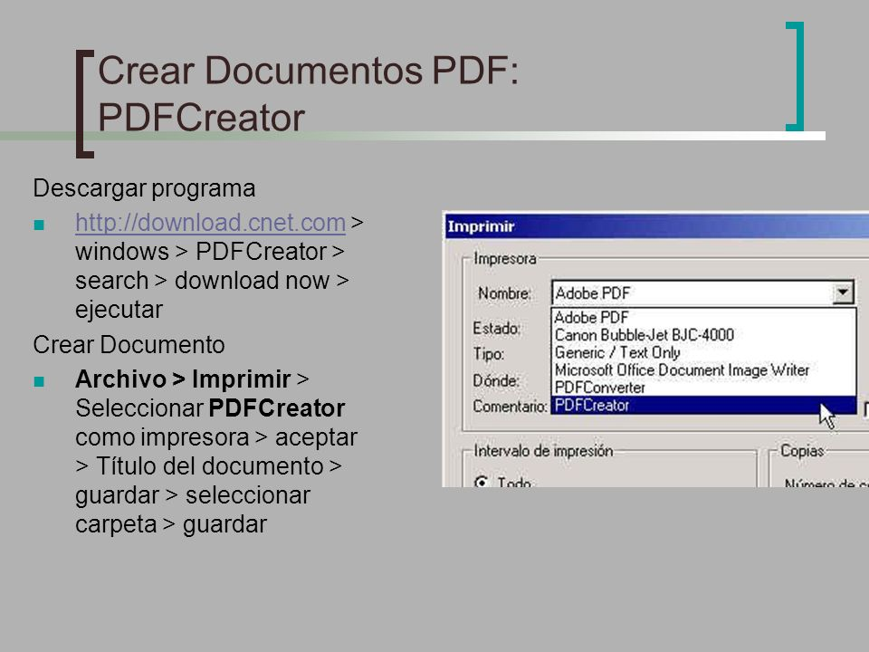 pdf creator ghostscript download windows 7