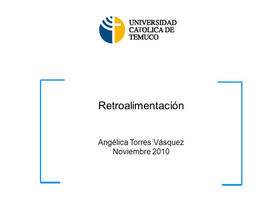 Angélica Torres Vásquez
