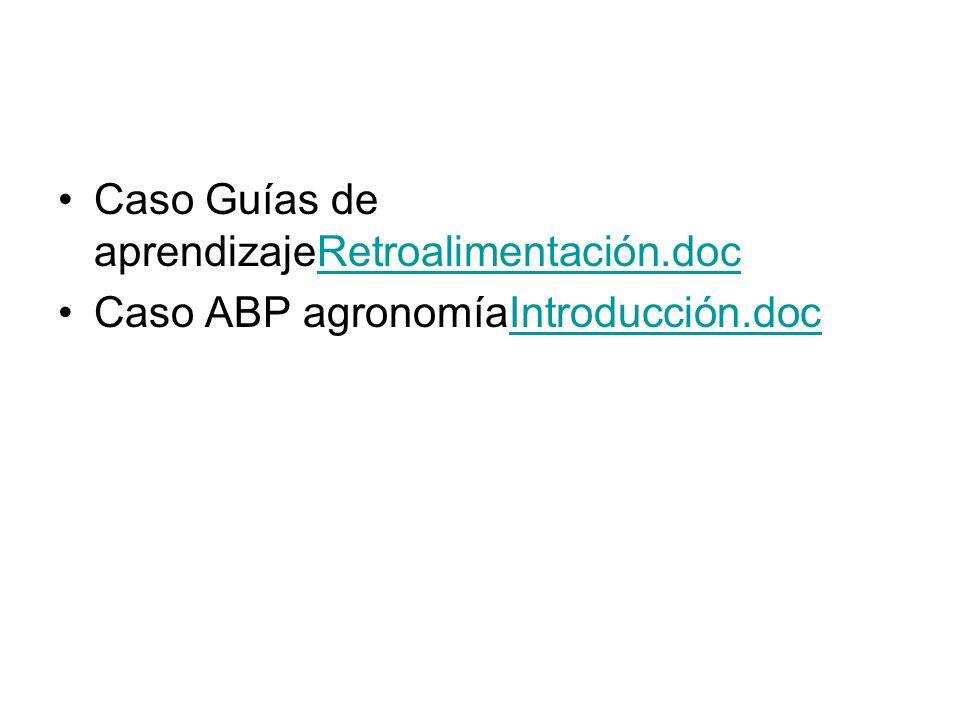 Caso Guías de aprendizajeRetroalimentación.doc