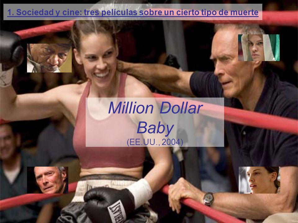 Million Dollar Baby (EE.UU., 2004)