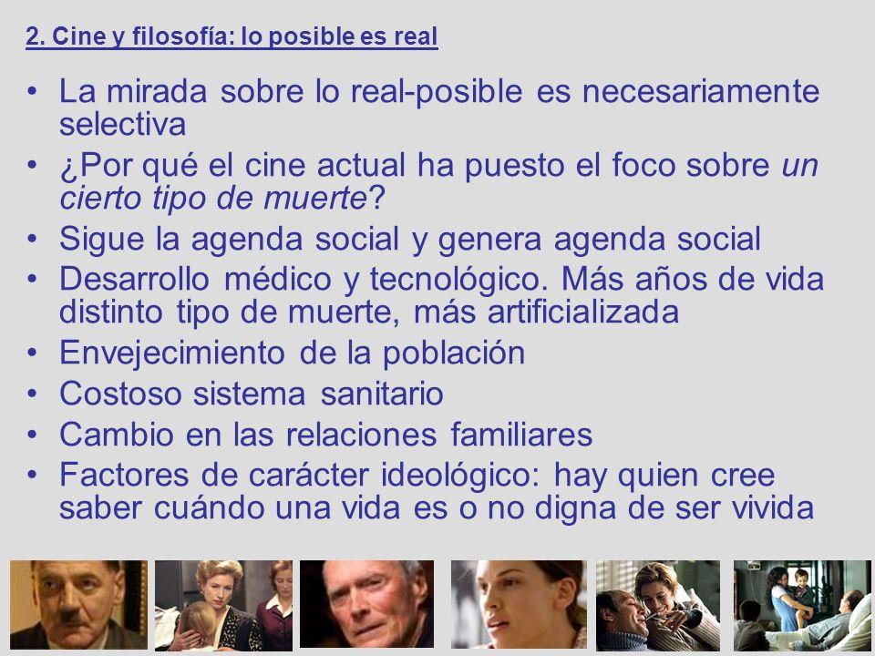 2. Cine y filosofía: lo posible es real