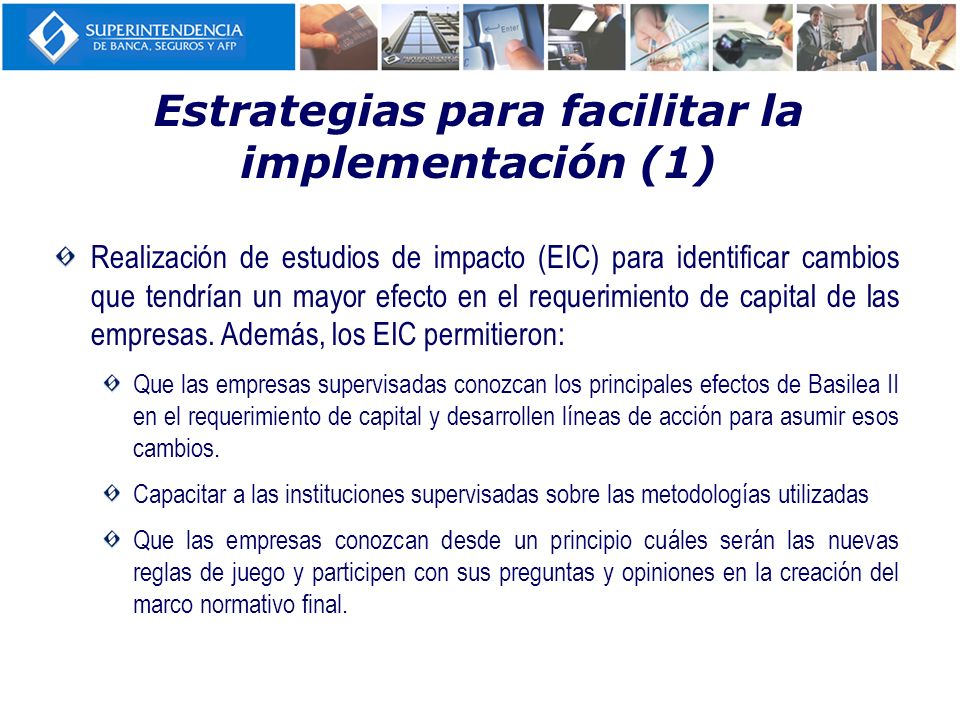 Estrategias para facilitar la implementación (1)