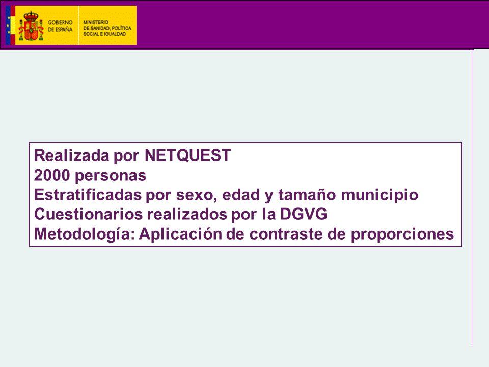 Realizada por NETQUEST