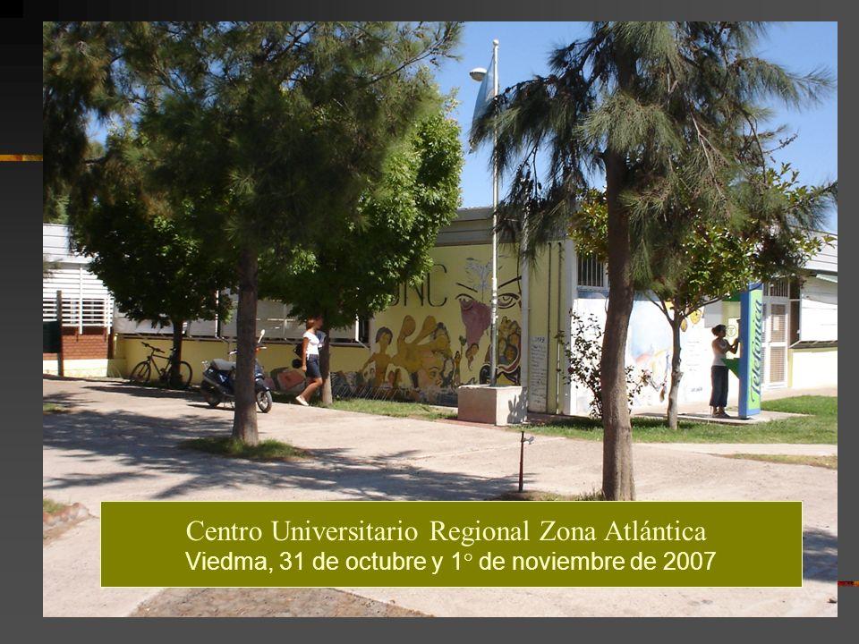 Centro Universitario Regional Zona Atlántica