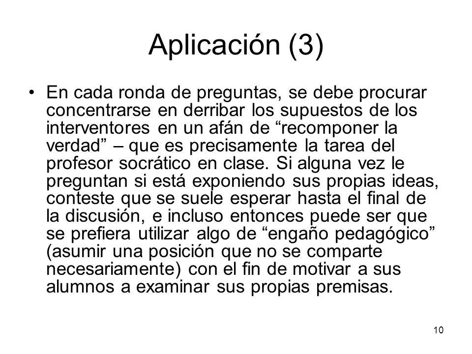 Aplicación (3)
