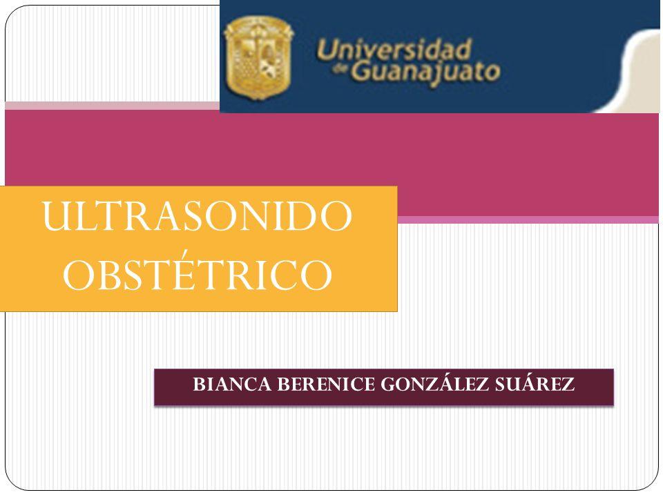 ULTRASONIDO OBSTÉTRICO - ppt video online descargar