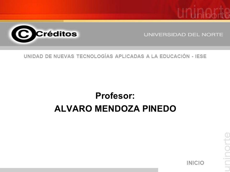 UNIDAD DE NUEVAS TECNOLOGÍAS APLICADAS A LA EDUCACIÓN - IESE