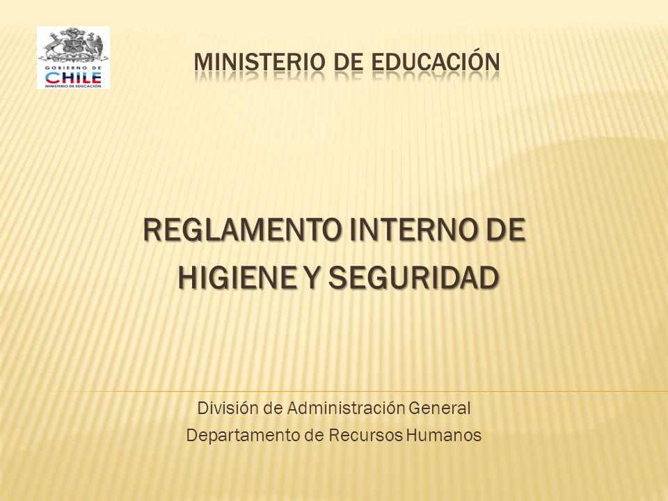 ministerio de educaci n ppt descargar