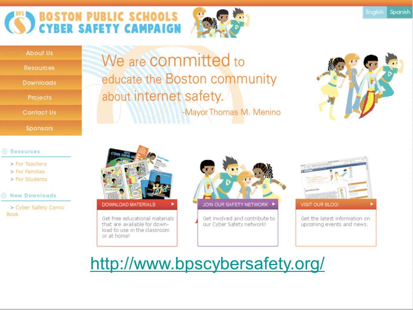 http://www.bpscybersafety.org/