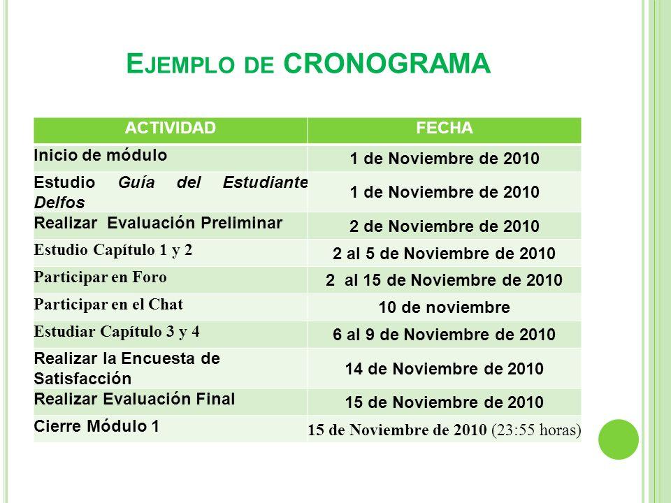 15 de Noviembre de 2010 (23:55 horas)