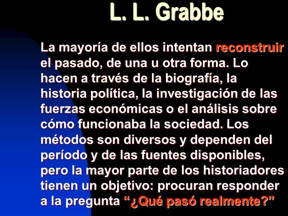 L. L. Grabbe