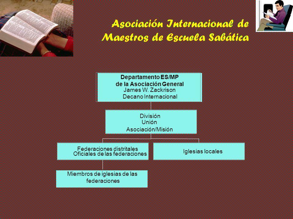 Asociación Internacional de Maestros de Escuela Sabática