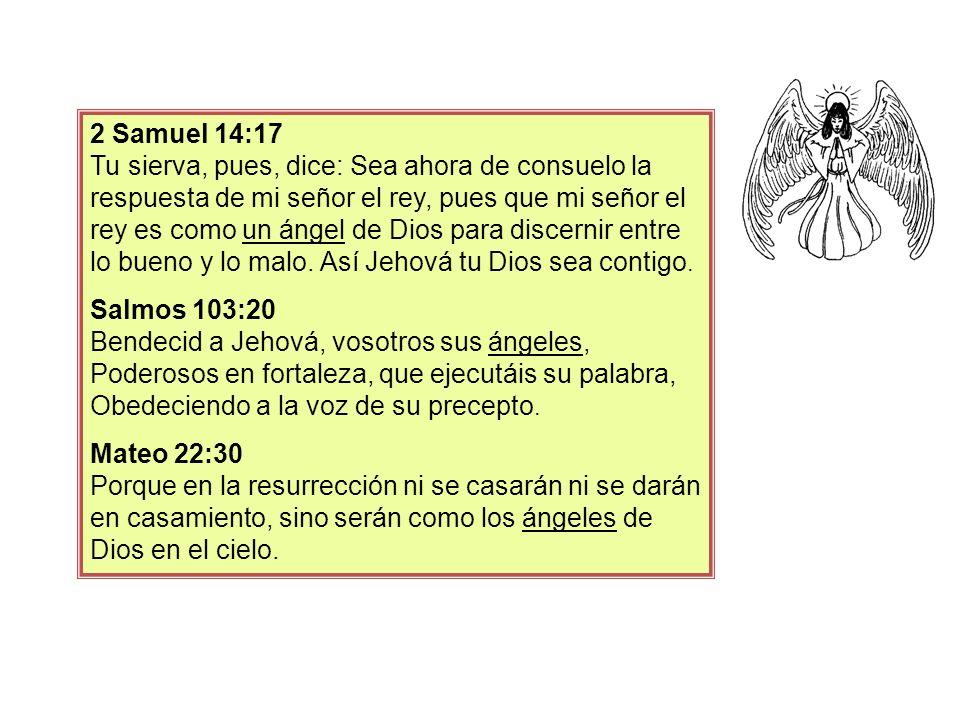 2 Samuel 14:17