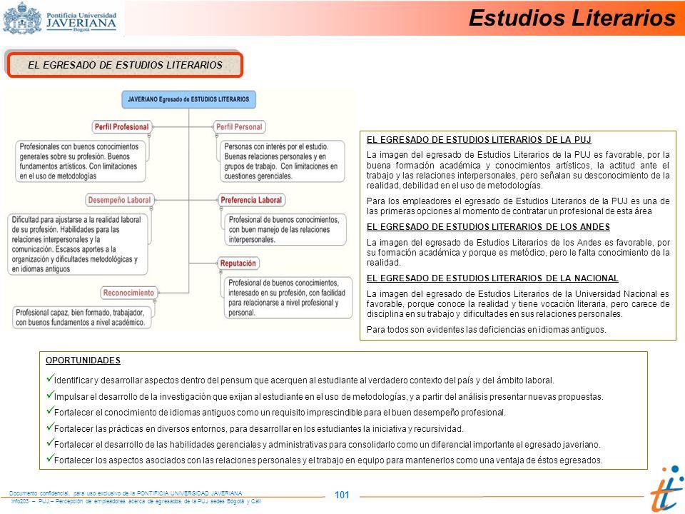 EL EGRESADO DE ESTUDIOS LITERARIOS