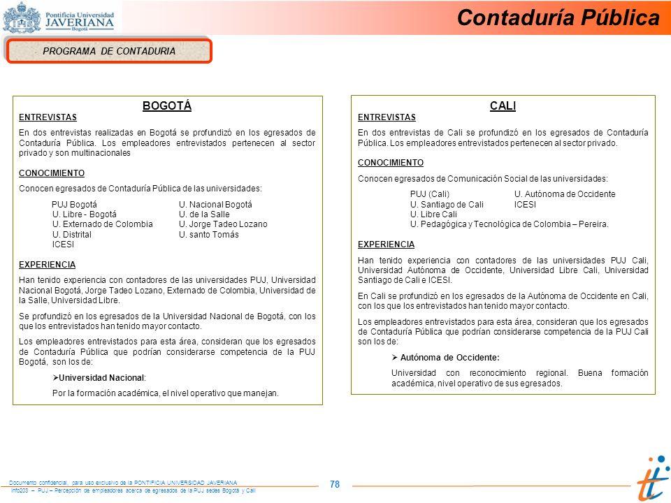 PROGRAMA DE CONTADURIA