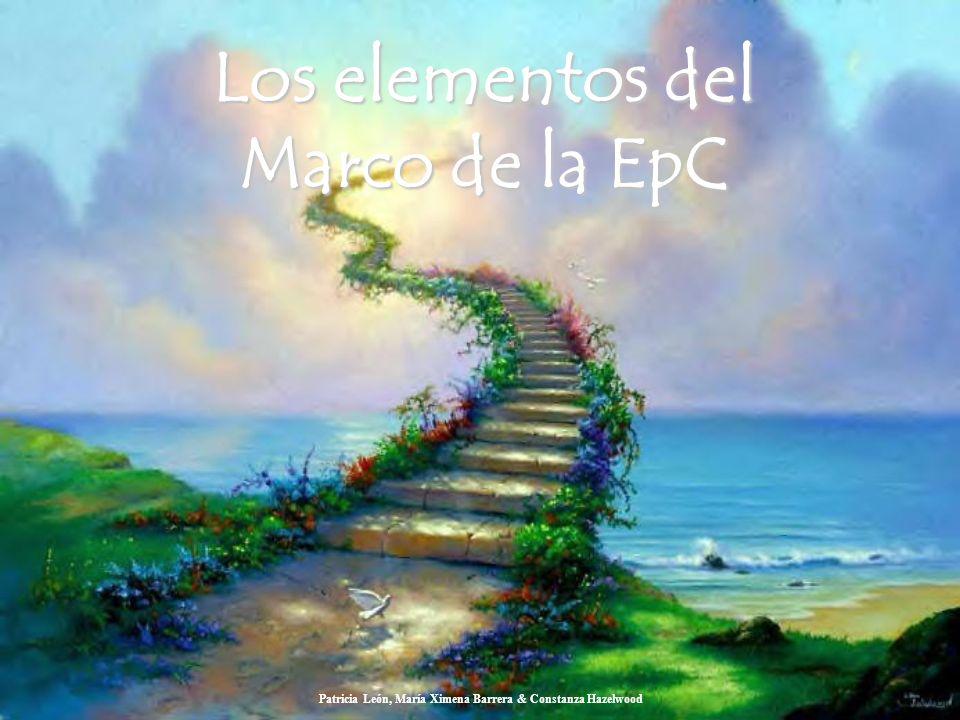 Los elementos del Marco de la EpC