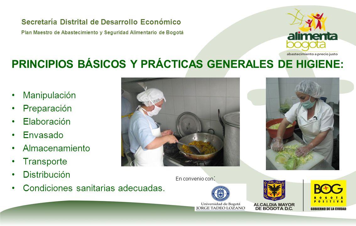 Buenas pr cticas de manufactura bpm ppt video online for Manual de buenas practicas de higiene y manipulacion de alimentos