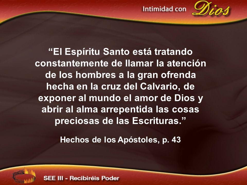 Hechos de los Apóstoles, p. 43