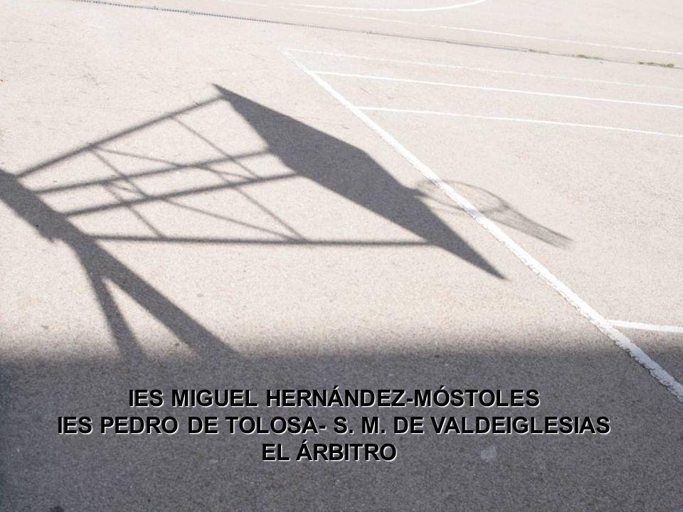 IES MIGUEL HERNÁNDEZ-MÓSTOLES