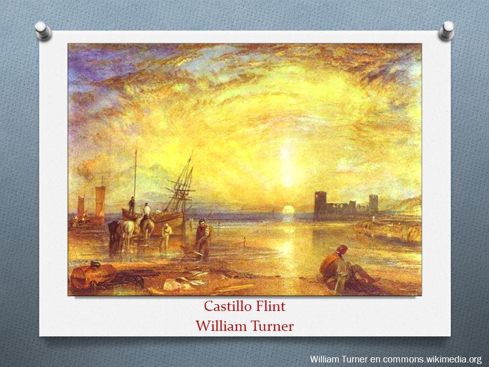 Castillo Flint William Turner