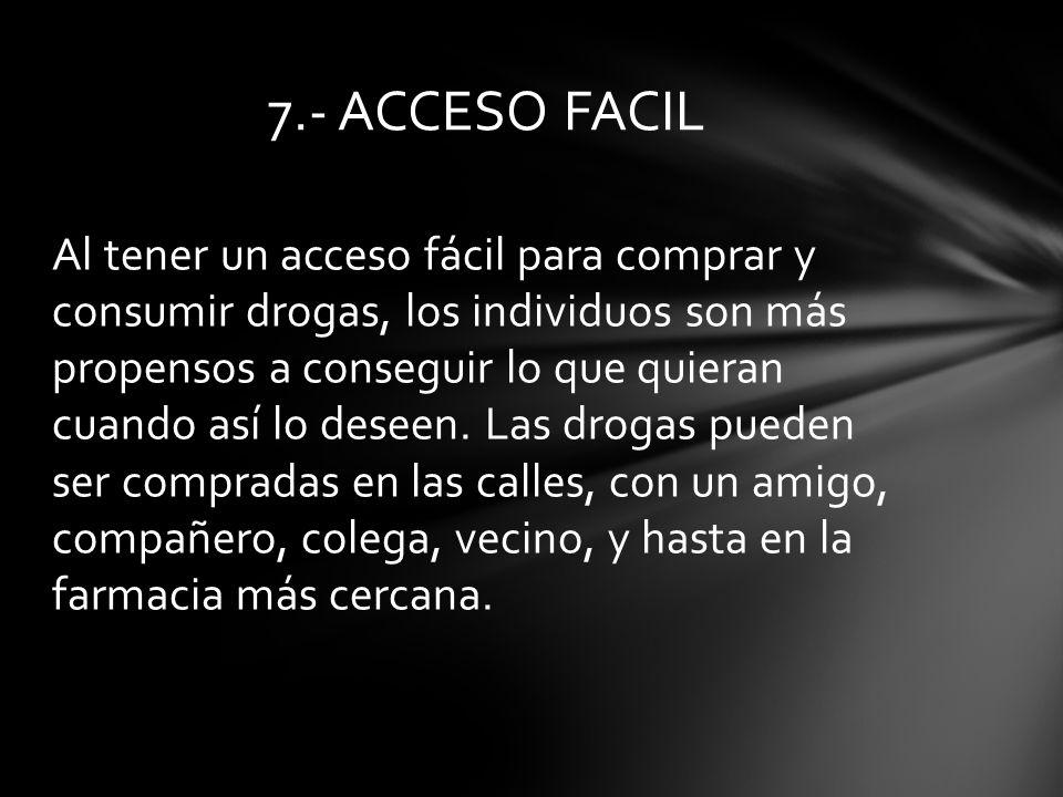 7.- ACCESO FACIL