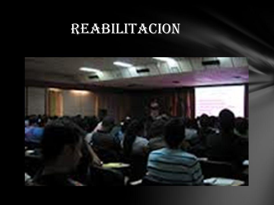 REABILITACION