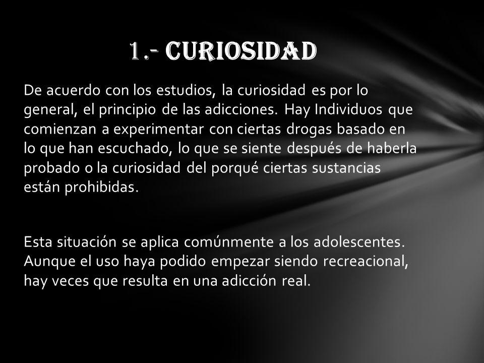 1.- CURIOSIDAD