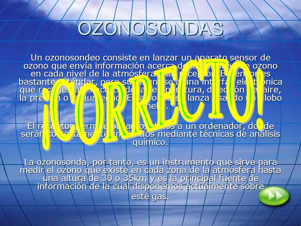 OZONOSONDAS ¡CORRECTO!