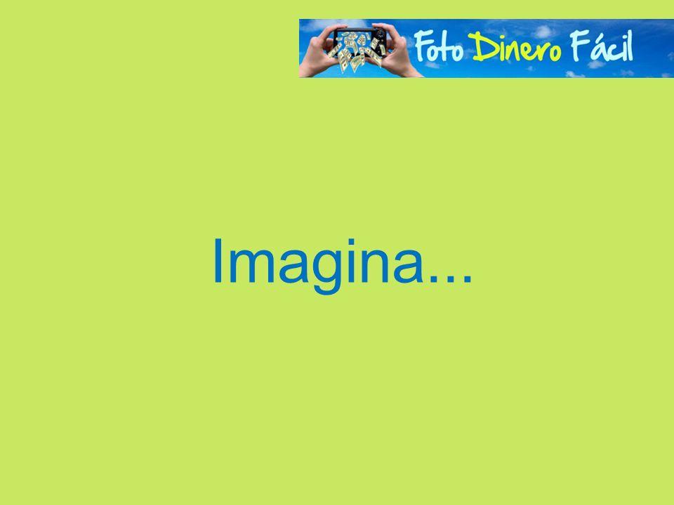 Imagina...